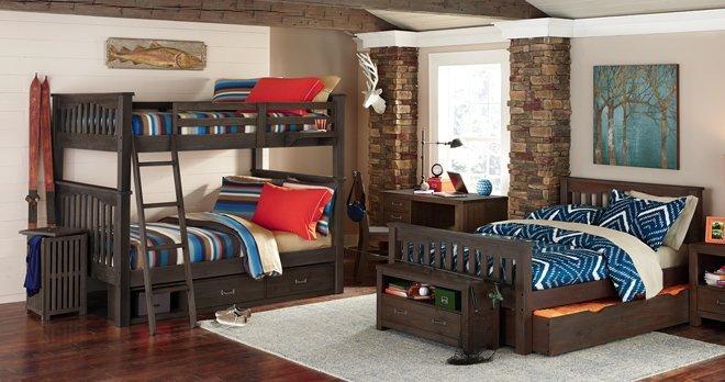 Hoot Judkins Furniture San Francisco San Jose Bay Area Beds Twin