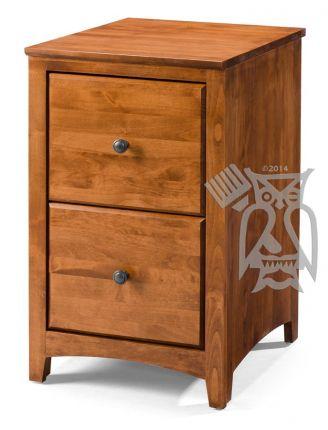 2 Drawer Modular File Cabinet, File Cabinet 2 Drawer Wood