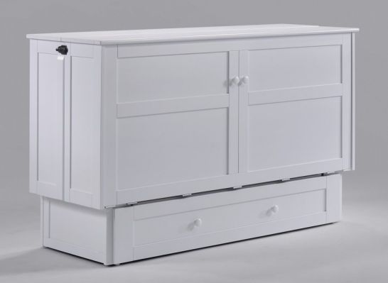 Parawood Clover S Folding Murphy Bed