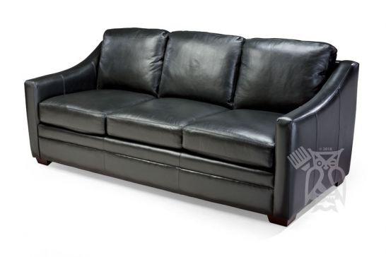 L9 Collection 3 Cushion Sofa