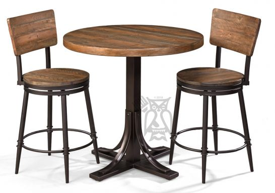 Counter Height Pub Table Stool