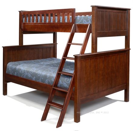 Bunk And Loft Beds Twin Over Bed